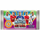 TOPPS MATCH ATTAX PACKS 2015/2016 - SEALED PREMIER LEAGUE FOOTBALL CARDS 15/16