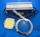 150W High Power LED Chip & 150W Dimmable Driver & Lens Reflector Fixed Mount