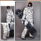 New Mens SOUTHPLAY Winter Premium Military Ski-Snowboard Jacket Or Pants_BJ102