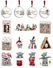 Me to You Christmas Decoration Selection & 2015 Figurines - Tatty Teddy Bear