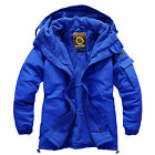 Mens Southplay Winter Premium Waterproof Ski-Snowboard Blue Jacket_BJ120
