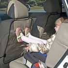 Durable Car Auto Seat Back Protector Cover for Kids Kick Mat Mud Clean Accessory