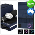 Trad Sphygmomanometer NAVY BP for Nurses + Navy 13 Pocket Double Sided Pouch