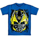 Transformers Bumblebee T-shirt - 100% Cotton FACTORY SEALED