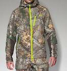 Under Armour Men's UA Storm SC Barrier Hooded Jacket/Realtree AP Xtra/#1259182