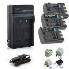 Rechargeable Battery Charger Pack fo Canon PC1018 NB-2JH E160814 BP-2L12 BP-2L14