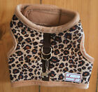 "♥ Hundegeschirr alvonja ""LOVELY"" Safari Softgeschirr XS - M ♥"