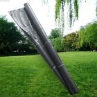 100gsm Heavy Duty Weed matting Control Garden Ground Cover Membrane Landscape