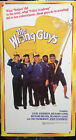 The Wrong Guys (VHS) 1990 comedy stars Louie Anderson and Richard Lewis