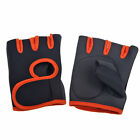Weight Lifting Gloves Fitness Gym Exercise Gloves Training Sports Women Man WUS