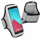 For LG G4 H815 G3 Vigor LS885 Nexus 5X H790 Gym Sport Running Armband Case Cover