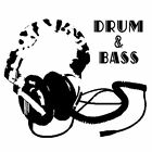 DRUM N BASS (d&b DnB dnb d'n'b & cd vinyl remix sealed mixed and jungle) T-SHIRT