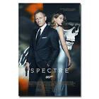 "James Bond 24 - 007 Spectre 2015 Movie Silk Poster 13x20 24x36"" 004 $8.76 CAD"