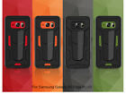 Samsung Galaxy S6 Edge Plus Defender Compact Shockproof Cover Case w Retail Pack