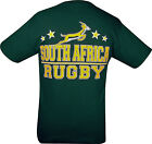 South Africa Springboks Rugby T-Shirt
