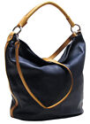 Floto Sardinia Soft Leather Tote Bag, Italian Handbag for Women