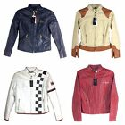 BABY PHAT WOMEN'S LEATHER JACKET ASSORTED