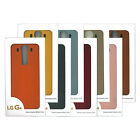 NEW LG G4 Stylish Genuine Leather Back Cover CPR-110