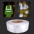 Silver White Reflective Safety Warning Tape, Conspicuity Tape Film Sticker Tool