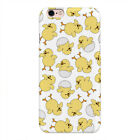 disguised Baby Chick Duckling Animal Kids Chicken Phone Case Cover All Models