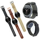 New Wristwatch Straps Leather Watch Band For Samsung Galaxy Gear S2 Classic R732