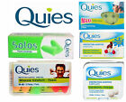 Quies Earplugs Product Options