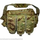 BRITISH ARMY ISSUED MTP GRAB BAG AMMUNITION POUCH AIRSOFT HUNTING FISHING
