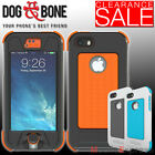 GENUINE Dog & Bone Wetsuit Impact Waterproof Case Cover for iPhone 5s and 5