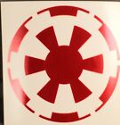 Star Wars Galactic Empire Decal Sticker Car/Truck/Window/Laptop/Gun Safe/Tablet