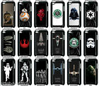 Star Wars iPod Touch 4th, 5th & 6th Generation Custom Made Phone / iPod Case £5.49 GBP on eBay