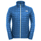 The North Face M THERMOBALL FZP Veste Homme Bleu ThermoBall