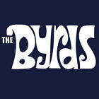 The Byrds logo t shirt Sweetheart of the Rodeo folk rock supergroup