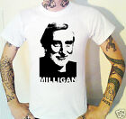 Tribute to Spike Milligan T-Shirt Goons Q6