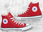 Converse M9621: Chuck Taylor All-Star Canvas High-top RED Classic Men/Boy/Women