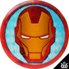 Dynamic Discs DyeMax Marvel Iron Man Head Cracked
