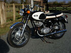 YAMAHA BIG BEAR Y26   1966  305cc  MATCHING NUMBERS