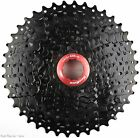 Sunrace CSMX3 11-40 or 11-42 10-Speed MTB Cassette Black fits Shimano SRAM 1x10