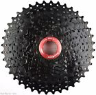 Внешний вид - Sunrace CSMX3 11-40 or 11-42 10-Speed MTB Cassette Black fits Shimano SRAM 1x10