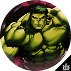 Dynamic Discs DyeMax Marvel Hulk Close and Personal