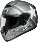 Shoei Qwest Resolute Full Face Motorcycle Helmet CLOSEOUT
