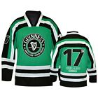Guinness Hockey Shirt - Green, Jersey, Official Guinness Merchandise - G3002
