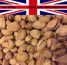 Quality Roasted&Salted Pistachios Nuts  UK Seller