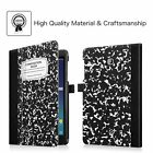 """Folio Stand Case Cover for Samsung Galaxy Tab E 8.0 SM-T377/T378/T375 8"""" Tablet"""