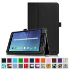 Folio Stand Case Cover for Samsung Galaxy Tab E 8.0 SM-T377 4G LTE 8-Inch Tablet