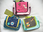 *LÄSSIG*4Kids*Mini*Washbag* Kinder Kulturtasche*New*Bambi*Carsn navy*little fox