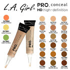 LA Girl PRO CONCEALER 100% AUTHENTIC from UK HD Conceal
