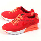 Nike Wmns Air Max 90 Ultra Essential University Red/Bright Crimson 724981-602