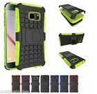 Shockproof Hard Durable Heavy Duty Tough Case Cover For Samsung S7 S6 Edge S5 S4