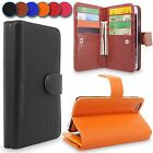 Removable Detachable Magnetic Leather Wallet Card Slots Case For iPhone 6 6S 4.7
