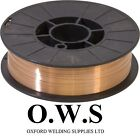 Copper Coated Mig Welding Wire A18 0.8mm - 0.7kg, 5kg, 15kg Mild Steel